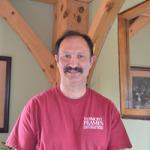 Portrait of Jim Giroux
